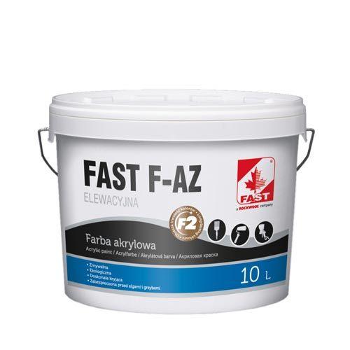 Fast-F-AZ