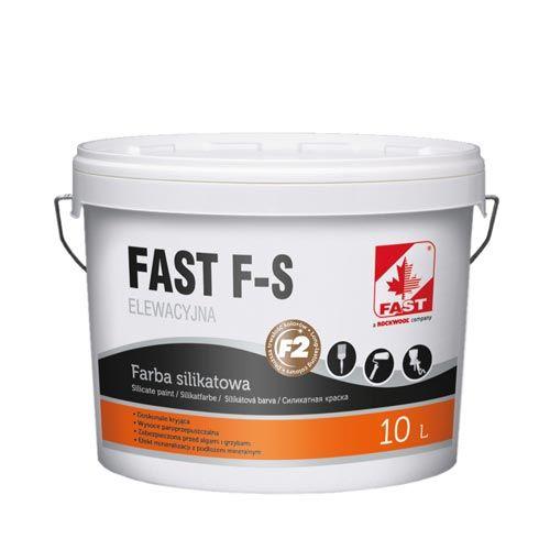 Fast-F-S