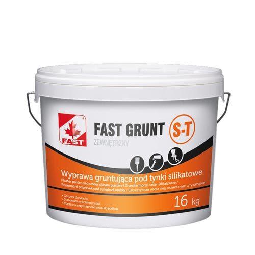 Fast-Grunt-S-T