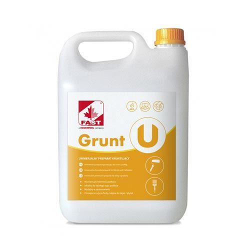 Fast-Grunt-U