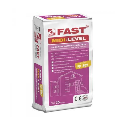 Fast-Midi-Level