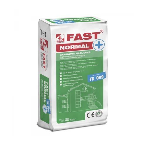 Fast-Normal-plus