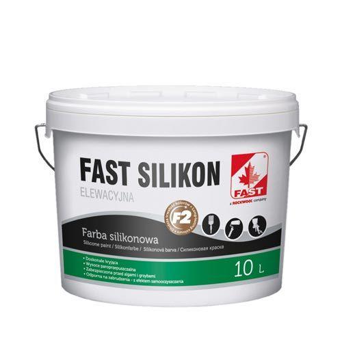 Fast-Silikon
