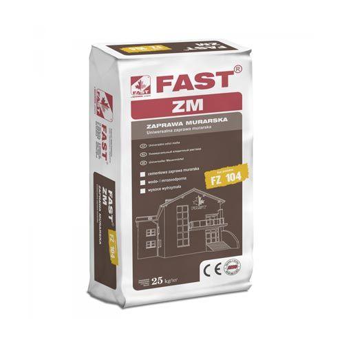 Fast-ZM