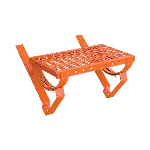 metall 350 platform set trittrost f r schornsteinfeger baustoffe online kaufen. Black Bedroom Furniture Sets. Home Design Ideas